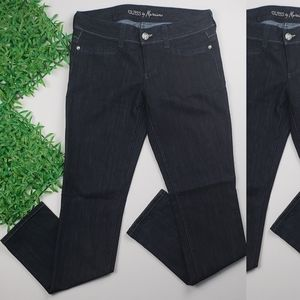 Guess By Marciano Sz 28 Dark Skinny Denim